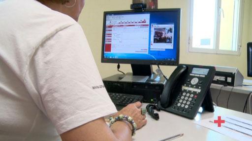 Cruz Roja y las tecnologías a favor de las personas.