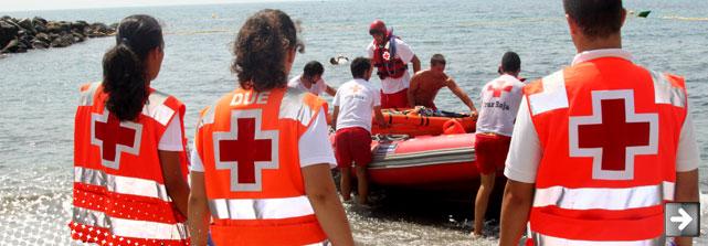 Ir a la Campaña de Cruz Roja