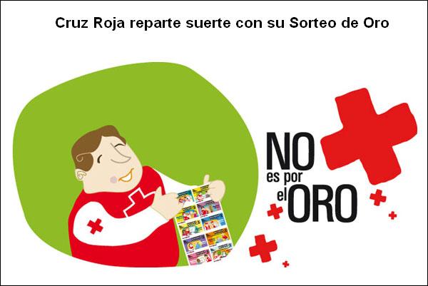 El pasado 22 de julio se celebró en Lorca (Murcia) el Sorteo de Oro de Cruz Roja Española