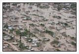 ruz Roja apoya acciones comunitarias de preparación para desastres ante la temporada de huracanes