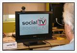 Social TV para personas mayores