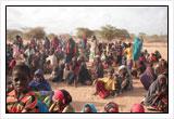 La situación de crisis alimentaria en el Cuerno de África sigue siendo dramática