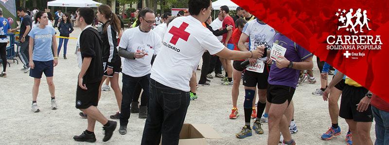 3af36dd2c203d prevnext1 2 3 4. movimiento running. movimiento walking. III Carrera  Solidaria Popular de. Cruz Roja en Valencia
