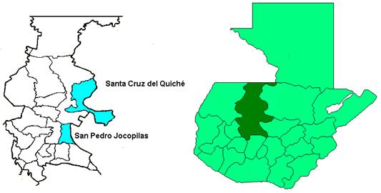 Cruz roja castilla la mancha guatemala for Donde queda santa cruz