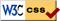 Abre en una nueva ventana la página: CSS Válido. http://jigsaw.w3.org/css-validator/validator?uri=http%3A%2F%2Fwww.cruzroja.es/isocial/stil%2festilo.css