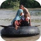 Inundaciones en Pakistán 04/08/2010
