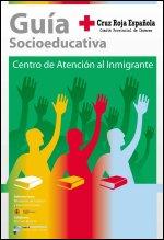 Guía socioeducativa: Centro de atención al imnigrante