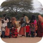 Crisis Alimentaria en el Cuerno de África
