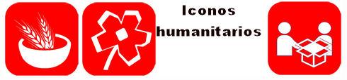 Iconos humanitarios