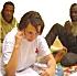 Cruz Roja Española considera imprescindible incrementar la ayuda y la cooperación ante el drama de la inmigración irregular (07-mar-06)