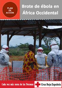 Plan Acción Ébola