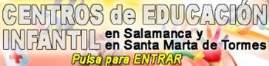 ENTRA en Centros de Educación Infantil de Cruz Roja