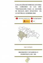 Evaluación del proyecto de Preparación para la Gestión de Riesgos en R. Dominicana