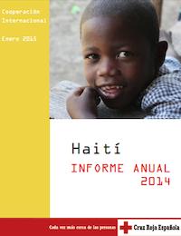 Haití. Informe Anual 2014