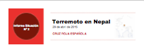 IS Terremoto Nepal nº2