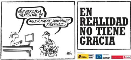 """Ir a la Web """"enrealidadnotienegracia.org"""""""