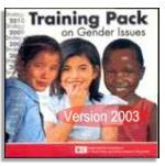 TRAINING PACK ON GENDER ISSUES (Versión 2003)
