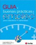 Guía de buenas prácticas por el empleo para colectivos vulnerables