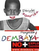 Proyecto Dembaya