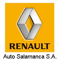 Renault. Auto Salamanca S.A.
