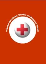 Proceso de promoción, incorporación y participación del voluntariado de Cruz Roja
