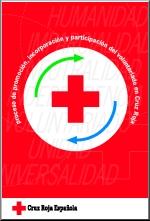 Proceso de promoción, incorporación y participación del voluntariado en Cruz Roja