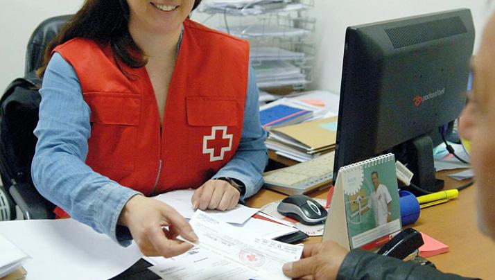 EMERGENCIA SOCIAL. Ayuda a personas en situación de necesidad