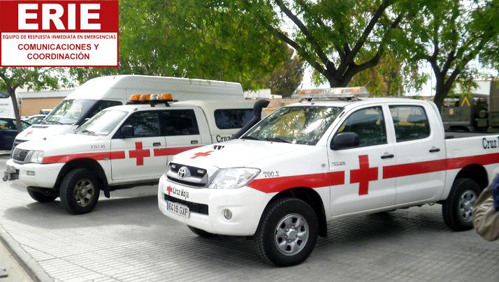 EQUIPOS DE RESPUESTA INMEDIATA EN EMERGENCIAS