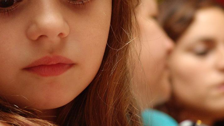 Intervención familiar con infancia en riesgo