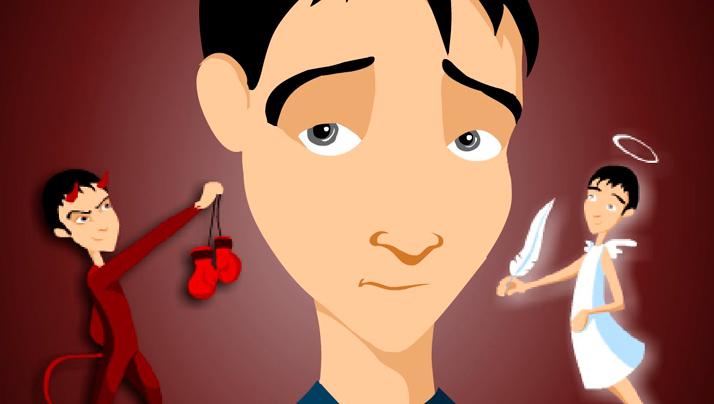 Cruz Roja Juventud. Prevención conductas violentas. No violencia