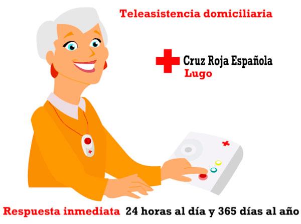 TELEASISTENCIA DOMICILIARIA BÁSICA