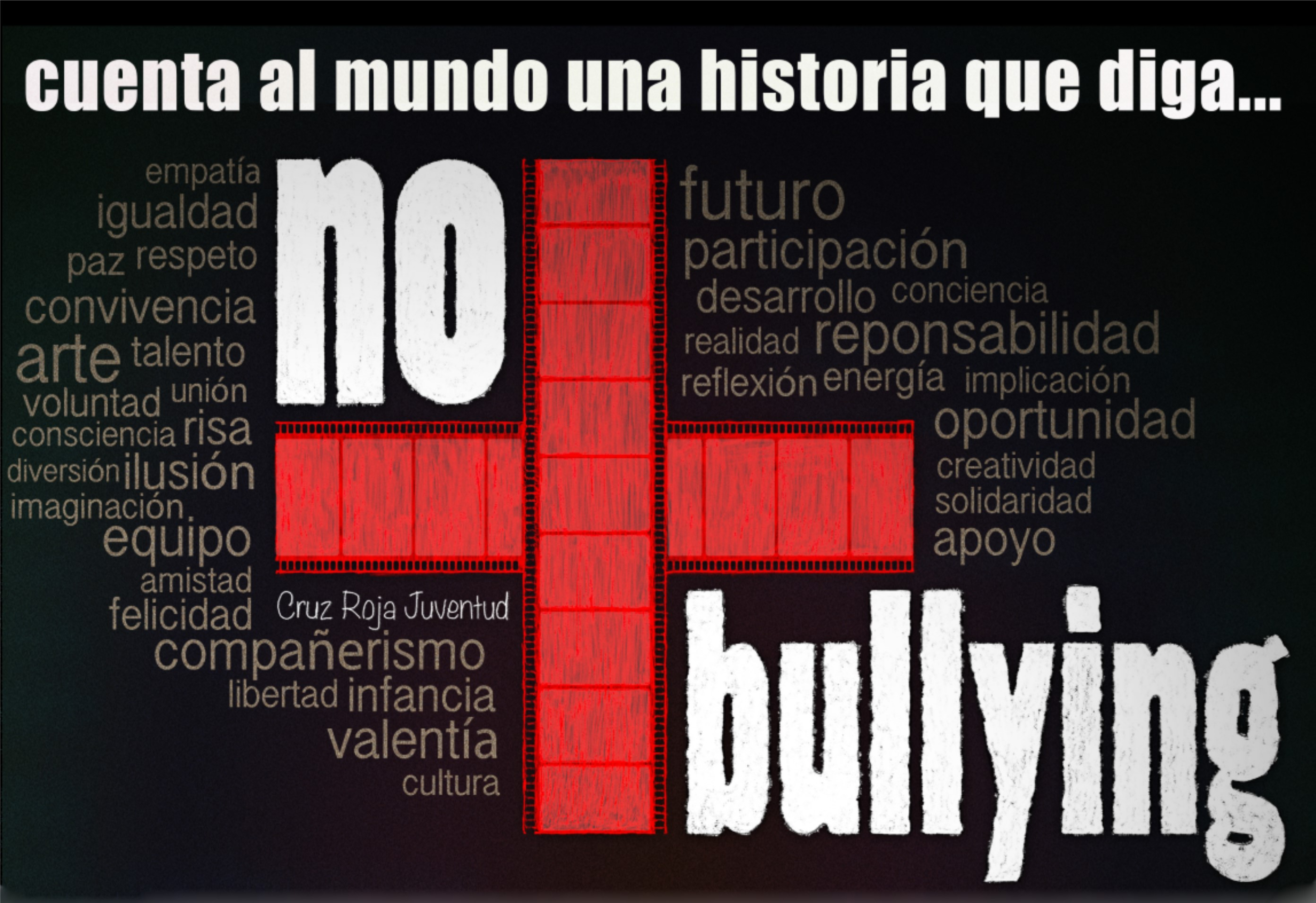 No + Bullying