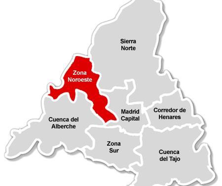 Majadahonda las rozas cruz roja en el noroeste cruz roja for Madrid noroeste
