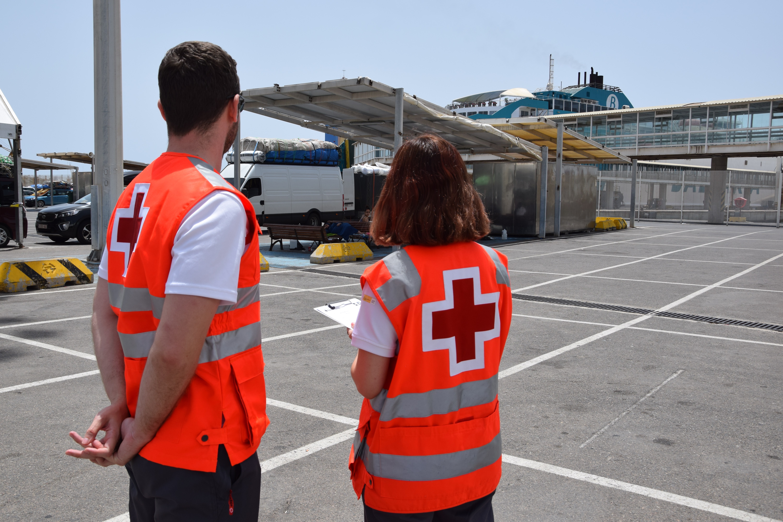 De Almeria Cruz Juguetes Noticias Provincial Roja Campaña roWxBedC