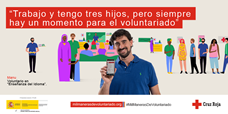 Mil maneras de Voluntariado
