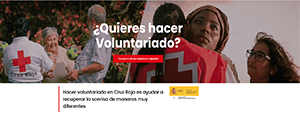 #VoluntariadoATuMedida