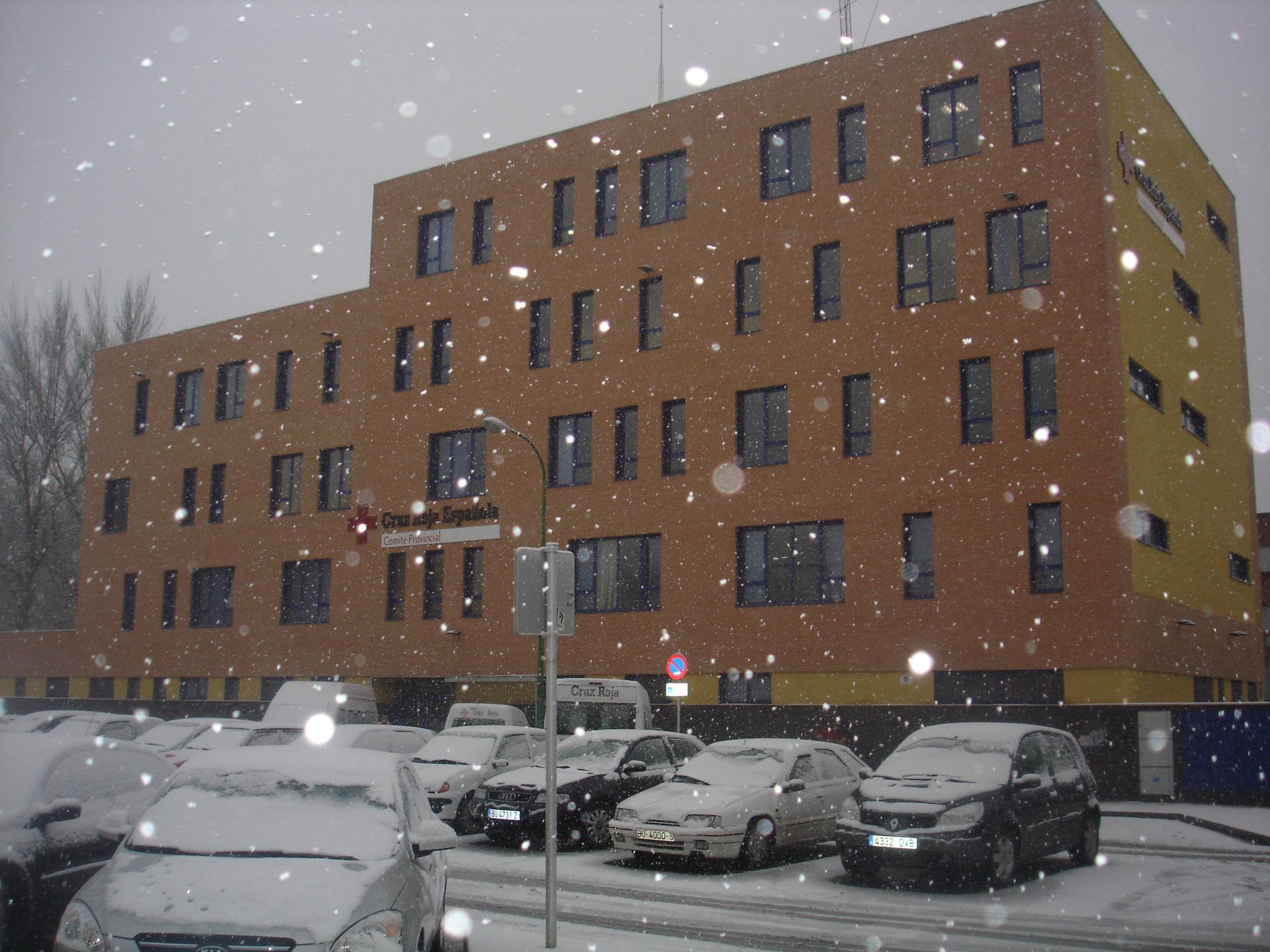 Oficina provincial burgos - Oficinas ibercaja burgos ...
